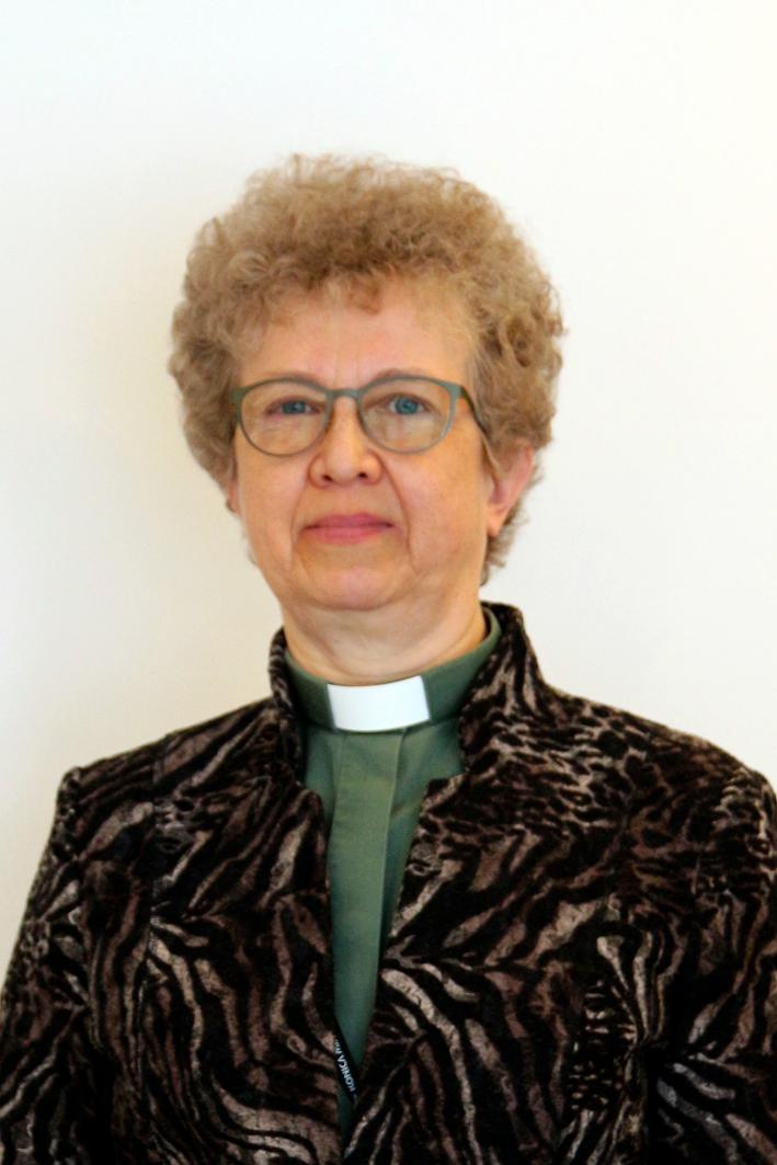 Salme Heikkilä